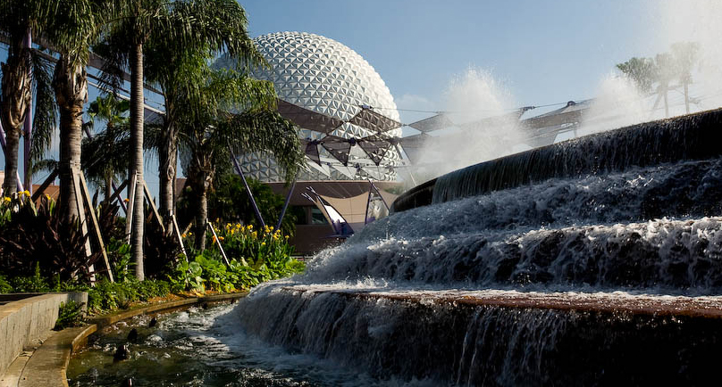 epcot_water